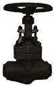 Stahl-Absperrventile 1500 lbs