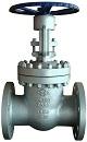 Stahlgußschieber DN 150 PN 63