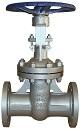 Stahlgußschieber DN 150 PN 40